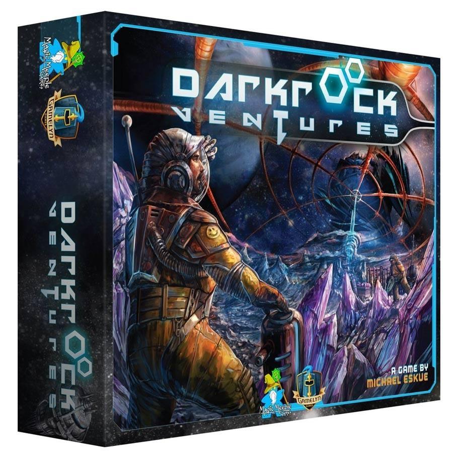 Darkrock Ventures - Board Game image