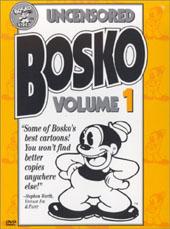 Bosko Vol 1 on DVD