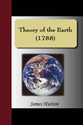 Theory of the Earth (1788) by James Hutton image