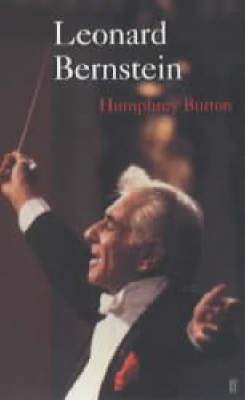 Leonard Bernstein by Humphrey Burton image