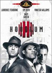 Hoodlum on DVD