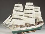 Billing Boats 1:75 Danmark Special Edition (500 Worldwide) Wooden Kitset