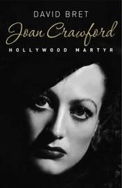 Joan Crawford by David Bret image