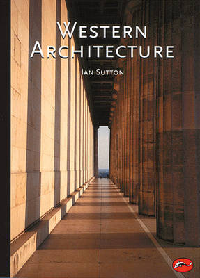 Western Architecture by Ian Sutton