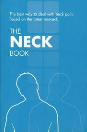 The Neck Book by Gordon Waddell
