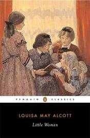 Little Women by Louisa May Alcott image