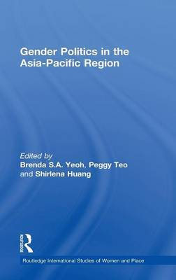 Gender Politics in the Asia-Pacific Region image