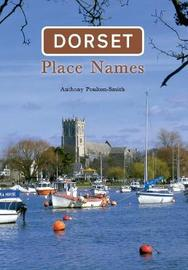 Dorset Place Names by Anthony Poulton-Smith image