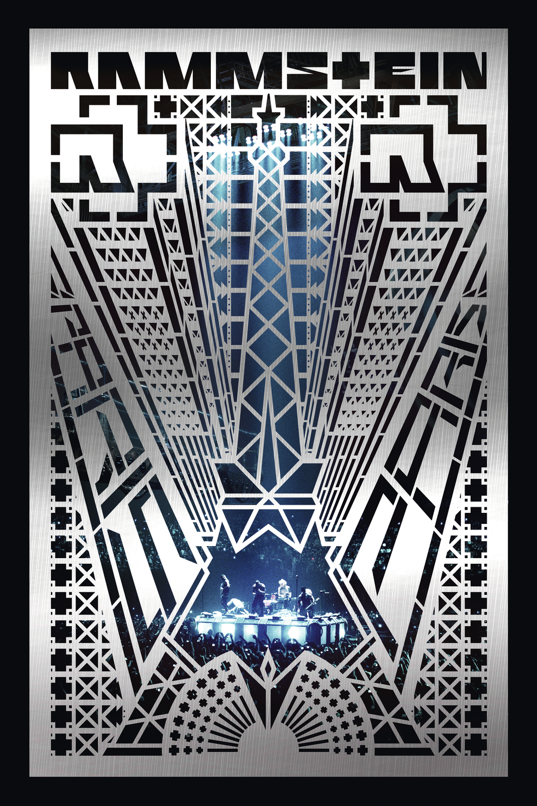 Paris (DVD) on  by Rammstein image