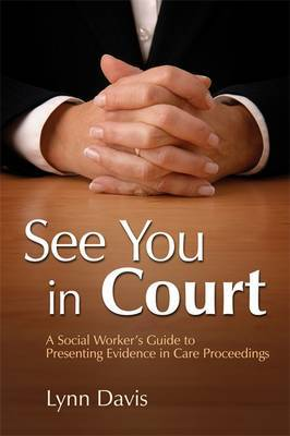 See You in Court by Lynn Davis image