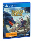 Beast Quest for PS4