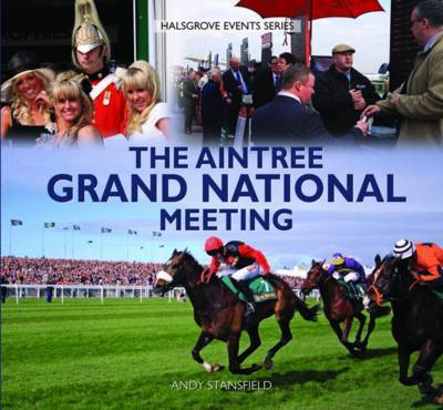 The Aintree Grand National Meeting by Andy Stansfield image