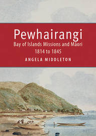 Pewhairangi by Angela Middleton