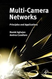 Multi-Camera Networks image