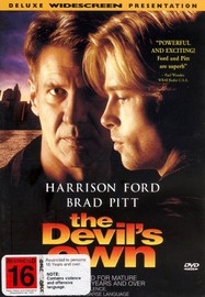 The Devil's Own on DVD image