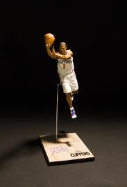 NBA Action Figure Series 27 - Chris Paul