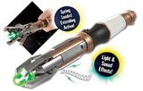 Doctor Who 11th Doctor's Sonic Screwdriver