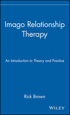 Imago Relationship Therapy by Rick Brown image