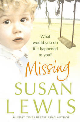 Missing by Susan Lewis