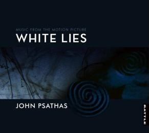 Music from the film White Lies by John Psathas image
