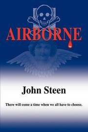 Airborne by John Steen image