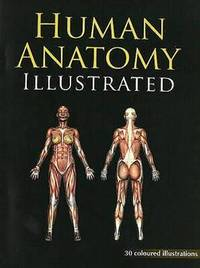 Human Anatomy Illustrated by B. Jain image