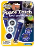 Brainstorm Toys: Space Torch and Projector