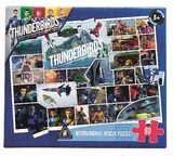 Thunderbirds: 80 Piece Puzzle
