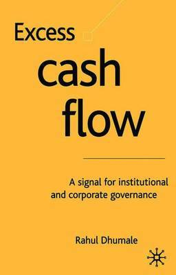 Excess Cash Flow by Rahul Dhumale image