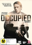 Occupied - Series 1 DVD