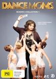 Dance Moms - Season 3: Collection 1 on DVD