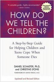 How Do We Tell the Children? by Christine Lyons image