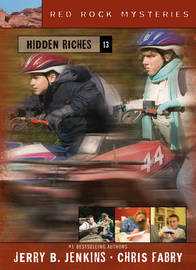 Hidden Riches by Jerry B Jenkins