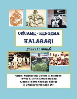 Kengema Kalabari by Sonny Braide