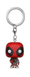 Marvel: Deadpool (Bedtime) - Pocket Pop! Key Chain