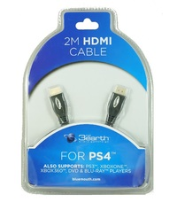PS4 HDMI 3D V1.4 CABLE 2m for PS4