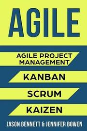 Agile by Jennifer Bowen