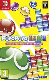 Puyo Puyo Tetris for Nintendo Switch image