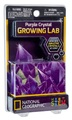 National Geographic: Mini Crystal Growing Lab - Purple