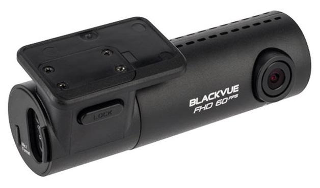 Black Vue: DR590-1CH - Full HD Dashcam