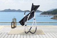 Komodo: Zero Gravity Rocking Chair