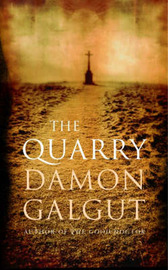 The Quarry by Damon Galgut image