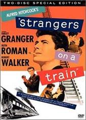 Strangers On A Train: Special Edition [2-disc] on DVD