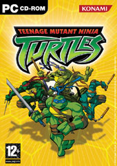 Teenage Mutant Ninja Turtles for PC