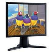 "Viewsonic Monitor LCD 19"" 1280 X 1024 DVI & Analogue 8MS Black VP191B-2"
