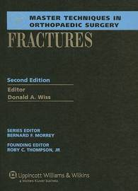 Master Techniques in Orthopaedic Surgery: Fractures image