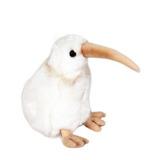 Manukura White Kiwi w/Sound 15cm