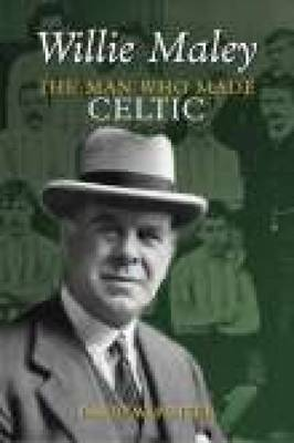 Willie Maley by David W. Potter image