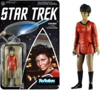 Star Trek - Uhura ReAction Figure