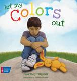 Let My Colors Out by Courtney Filigenzi